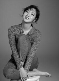 Kim Go Eun Shares Her Thoughts on Drama 'Cheese in the Trap' Kim Go Eun Style, Kim So Eun, Korean Actresses, Korean Actors, Actors & Actresses, Korean Star, Korean Girl, Korean Beauty, Asian Beauty