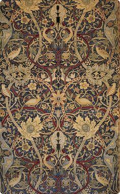 William Morris. #morris #design