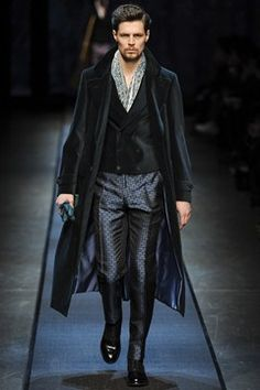 Canali, Autumn/Winter 2013-14