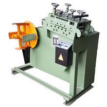 Uncoiling Straightening Machine