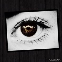 eye art!