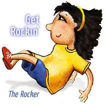 Get Rockin' The Rocker Kinesiologia Brain gym Brain Gym Exercises, Sensory Motor, Body Tissues, Senior Fitness, Gross Motor, Games For Kids, Lungs, Occupational Therapy, Muscles