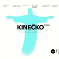 Slovak magazine about movies KINEČKO