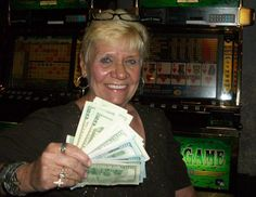 $909 for Ellie! Congrats! #EmeraldIslandCasino #Henderson #Casinos #Nevada #LasVegas #winners