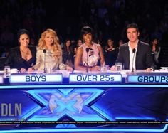 Live Shows - The X Factor USA - 11.6.13