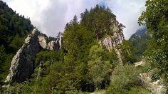 #Wanderung #Radtour #Klettersteig #Vandans – Ruine Valkastiel: http://www.downhillhoppers.com/?p=7345