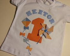 Camiseta personalizada aniversário PIPAS