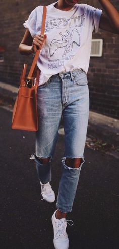 98  Street Style Ideas You Must Copy Right Now #fall #outfit #streetstyle #style Visit to see full collection