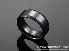 tungsten #rings Design Your Own Ring, Tungsten Rings, Lord Of The Rings, Dream Wedding, Jewelry, Style, Jewlery, Jewels, Lotr