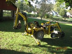 Homemade Front End Loaders - MyTractorForum.com - The Friendliest Tractor Forum and Best Place for Tractor Information
