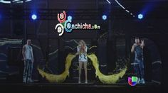 Presentación Musical De Wisin Junto A Ricky Martin Y J.Lo En Premios Juventud 2014 #Video