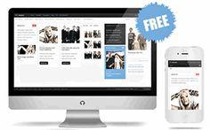 Responsive Web Design - Necessity ot Fashion