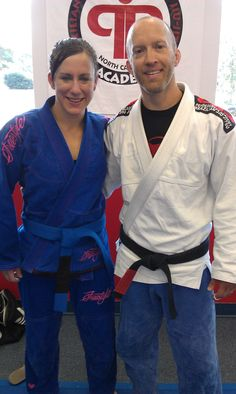 Congrats to our very first female Blue Belt at Pendergrass Academy. Ashley McClelland has work hard for this well deserved promotion!  Pendergrass Academy of Martial Arts Wake Forest, NC
