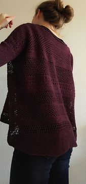 Ravelry: Gully24's Prunelle