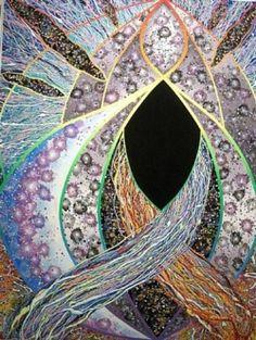 Yoni and Lingham Series /  Sacred Geometry <3
