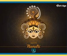 May the nine days and nine nights of Navratri bring your good health and fortune. Team Vert-Age Wishes you a very Happy Navratri.🙏🙏 #navratri #navratri2020 #navratrispecial #stayhomestaysafe #happynavratri #durgapuja #durga #marketing #branding #socialmedia #indian #infianfestivals #instagramers #branding #brand #power #powerofbranding #business #navratrifestival #durgapuja2020 #DurgaPuja #durgamaa #VertAge #vertageindia #Xenottabyte Happy Navratri, Navratri Special, Durga Maa, Durga Goddess, Navratri Pictures, Hindu New Year, Navratri Festival, India Images, Frame Background