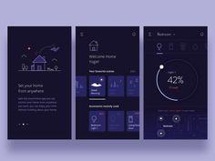Smarthome app 2x