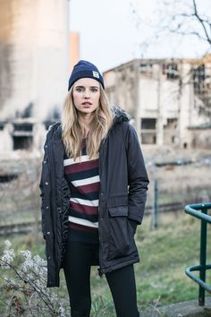 IRIEDAILY FALL WINTER KOLLEKTION 2016 – MY CITY MY RULES – OUT NOW!