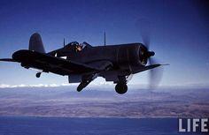Vaught F4U Corsair | Flickr - Photo Sharing!