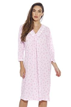cd26b1278a 6085-5-3X Just Love Nightgown   Women Sleepwear   Womans Pajamas at Amazon  Women s Clothing store