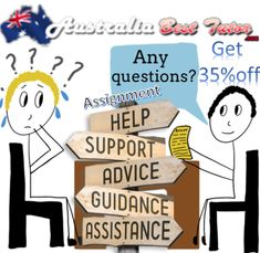 Australia Best Tutor is a well-known academic Assignment help Victoria providing portal that is known to provide with amazing assignment help Victoria at cost effective rates.