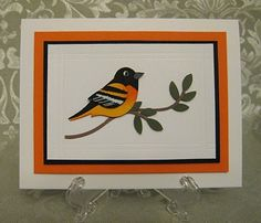 Birds of a Feather Three Card Class #2 | Stamp-n-Design Store