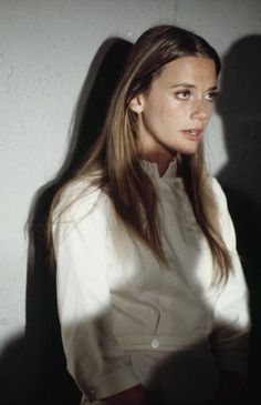 Peggy Lipton  @andwhatelse
