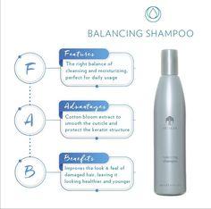 Galvanic Spa, Greasy Hair Hairstyles, Hair Transformation, Color Street, Damaged Hair, Keratin, Beauty Secrets, Cleanser, Nu Skin