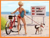 PANINO O INSALATA DI RISO per la spiaggia? Parliamone con zia Lolly, senza rinunciare all'umorismo di sempre! Qui: http://tormenti.altervista.org/panino-o-insalata-di-riso-per-la-spiaggia/