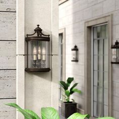 Discover the design world's best Outdoor Wall Lights at Perigold. Find something extraordinary for every style, and enjoy free delivery on most items. Outdoor Hanging Lanterns, Outdoor Sconces, Outdoor Wall Lantern, Outdoor Wall Lighting, Outdoor Walls, Gas Lanterns, Bathroom Lighting, Outdoor Flush Mounts, Candle Sconces