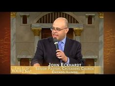 Powerful Deliverance Prayers Part 1 2 and 3 - John Eckhardt & Benny Hinn...
