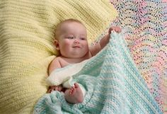 People who like to crochet (or who want to learn) often have in mind that they want to learn how to crochet a baby blanket. There are a lot of great reasons to do so. There are also a lot of little tips for making an easy crochet baby blanket. Read...