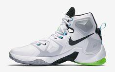 a09813b0be017 8 Best Nike Lebron XIII EP 13 Lebron James Mens Basketball Shoes ...