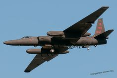 U-2, via Jim Mumaw on Flickr