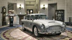 Ten quintessentially British cars