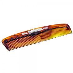 Pocket comb Tortoise- King Brown Original sur Happy D surfshop