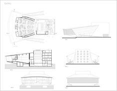 Galeria de Escola de Ensino Médio SESC Barra / Indio da Costa Arquitetura - 25