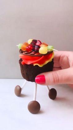 Crisco Recipes, Fun Baking Recipes, Gourmet Recipes, Gourmet Foods, Baking Tips, Cake Decorating Designs, Cake Decorating Techniques, Cake Designs, Decorating Ideas