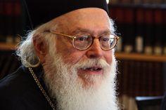 Αρχιεπίσκοπος Αλβανίας: ''Η ασύλληπτη αξία της ανθρώπινης ζωής''