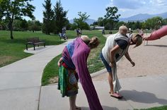 Colorado Springs Babywearers