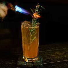 Cocktail @ 3Freunde Bar Hamburg, Germany