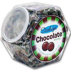 Starlight Chocolate Mints - http://bestchocolateshop.com/starlight-chocolate-mints-2/
