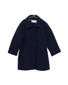 Simple Mid Length Cardigan Jacket-Outerwear, Jacket-benne bonbon