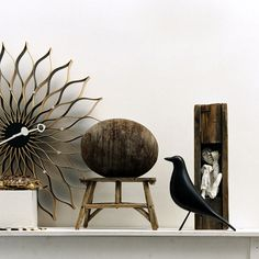 Pictures of Eames Housebird by Vitra