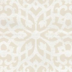 Cream pattern
