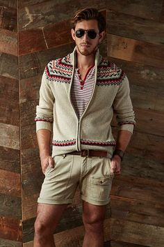 Michael Bastian Menswear Collection & More New Trends