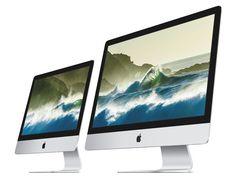 Apple Announces New Retina iMac Range