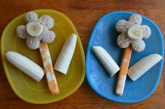 This would make a great lunch or after school snack!