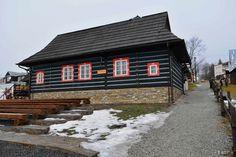 Ždiar Home Fashion, Interior Inspiration, Cabin, House Styles, Home Decor, Fotografia, Cabins, Cottage, Interior Design