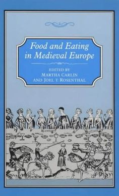 Medieval European Food History